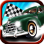 A 1970's Old Style Car Speed Sprint Race Fun Kids Racing Game FULL VERSION