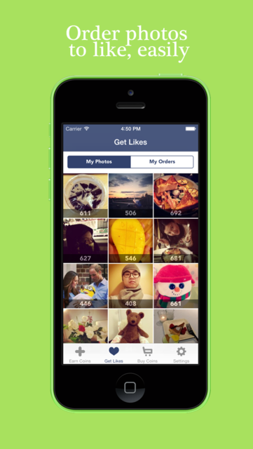 About: Likegram get likes - for Instagram (iOS App Store version