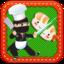 A Ninja Slice The Crazy Chief Kitchen Unlimited Slicer Pro
