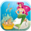 A Mermaid Princess Underwater Seahorse World FREE