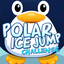 $$$ Polar Ice Jump Challenge iOS and Android! $$$