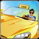 New York Cab - Endless 3D runner game