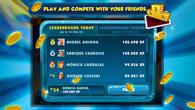 World of Bingo screenshot 5