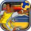 Handball game: Reskin potential for football or other sports