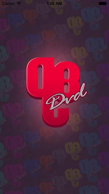 Q8 DvD screenshot 1
