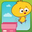 Chicky Chick Jumpy Adventure - A Race Against Time And Love Addictive Game