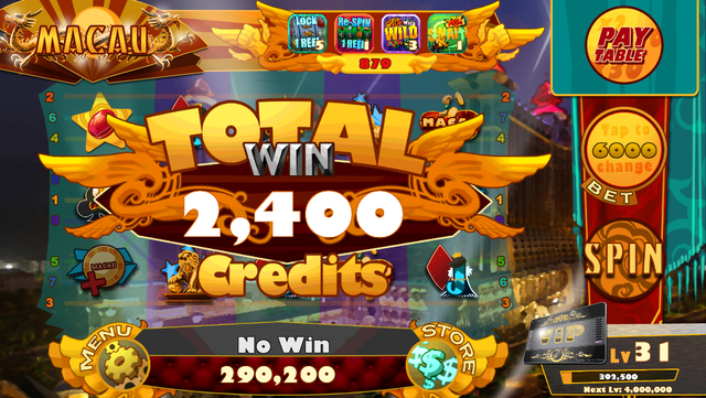 Slots Power Up - World Casino Free Slots Games screenshot 4