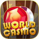 Icon for Slots Power Up - World Casino Free Slots Games