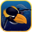 A Swinging Penguins Wiggy Wave Game Pro