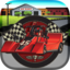 A Speeding Go Karts Rally Cars Street Racing Battle Free
