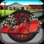 A Speeding Go Karts Rally Cars Racing Pro