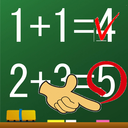 Icon for Challenge! Speed   calculation - Brain Training