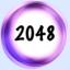 2048- Circle Edition Game