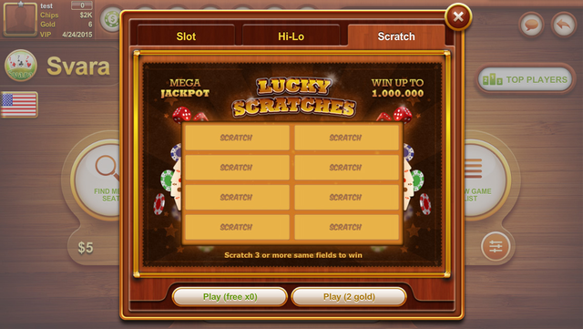 SVARA BY FORTE.GAMES (SVARKA) screenshot 4