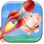 A Jetpack Super Piggie Joyride Farm Pro