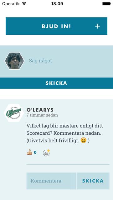 Copabet screenshot 4