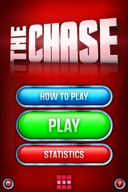 The Chase - Official GSN App screenshot 1