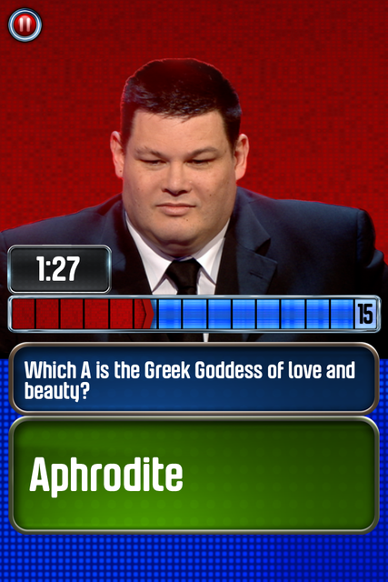 The Chase - Official GSN App screenshot 3