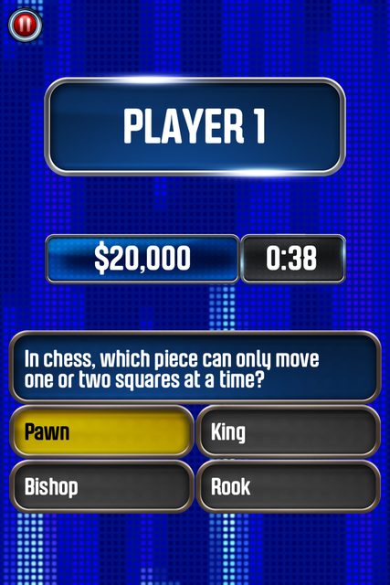 The Chase - Official GSN App screenshot 5
