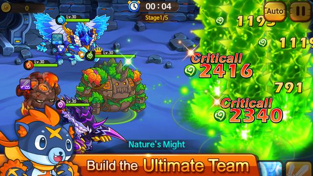 Monster Squad screenshot 2