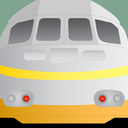 Only Sunrail app in Central Florida - Unique platform for advertising