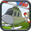 Helicopter Secret Mission PRO - The Cave Expedition by Top Free Fun Games