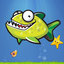"Fishy Crunch - Most Addictive Fishy game ever - ""App Store edition"""