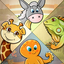 82 Kids Puzzles Learn Animals