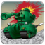 Arcade Tanks Action Army Battle - Military Shell Explosion Free