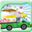 A Sugar Rush Rockstar Dash Collection - A Sweet Shop Girl Game Free