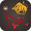 Zodiac Line Art Game