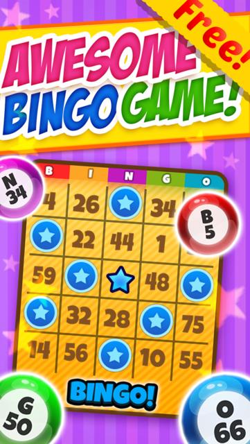 Bingo Dash Fever - Have A Blast At The Bash Casino Island screenshot 1