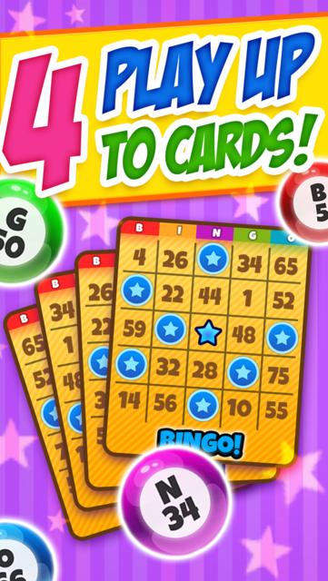 Bingo Dash Fever - Have A Blast At The Bash Casino Island screenshot 3
