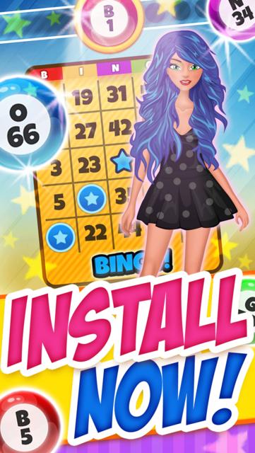 Bingo Dash Fever - Have A Blast At The Bash Casino Island screenshot 4