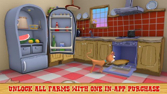 Old MacDonald Had a Farm Sing and Play screenshot 5