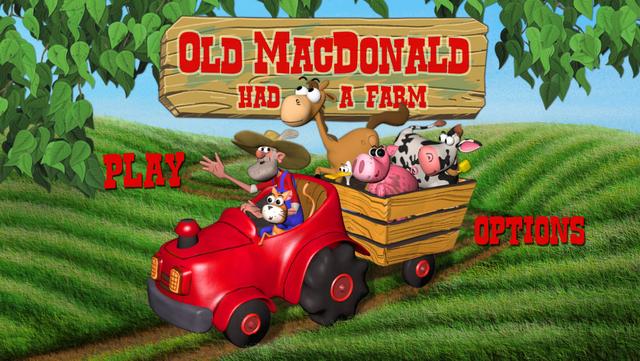 Old MacDonald Had a Farm Sing and Play screenshot 6