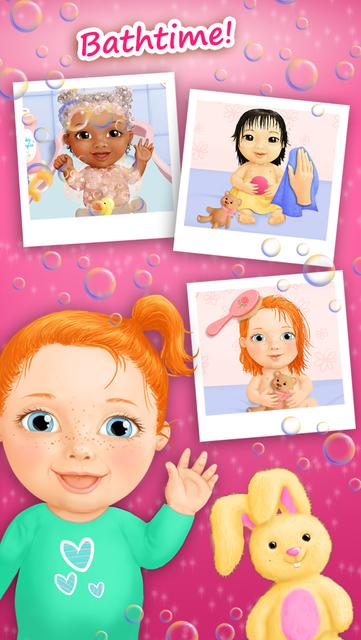 Sweet Baby Girl Daycare 2 screenshot 5