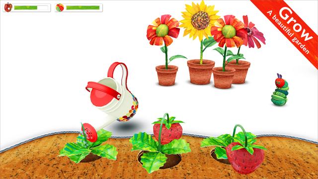 My Very Hungry Caterpillar screenshot 5
