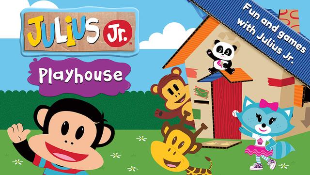 Julius Jr.'s Playhouse screenshot 1