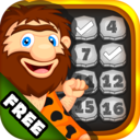 Icon for Caveman Keno Casino FREE - Double Bonus Fun with Game