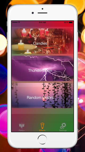 Hue Studio screenshot 3