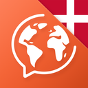 Icon for Learn Danish: Language Course