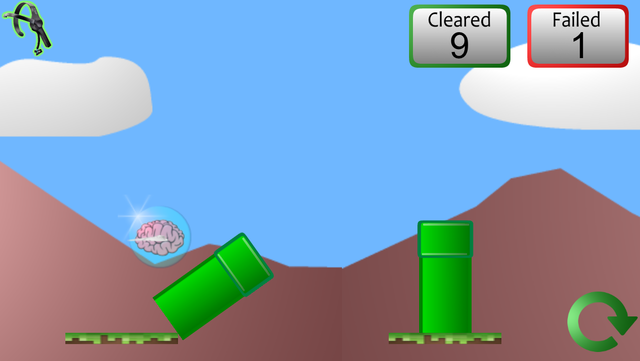 FlappyMind screenshot 2