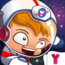Icon for Yogome Heroes of Knowledge