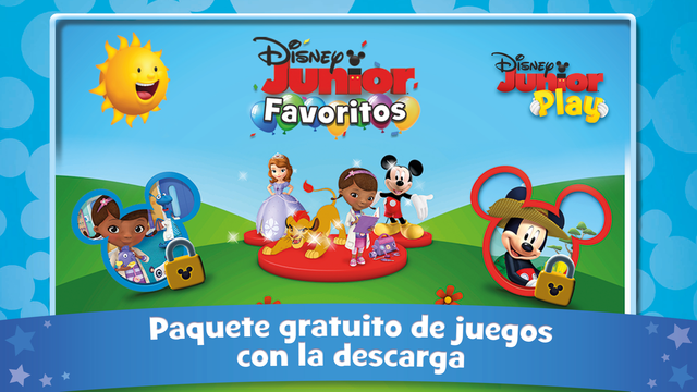 About Disney Junior Play Latino Ios App Store Version Disney Junior Play Latino Ios App Store Apptopia