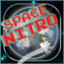 Space Nitro Pro- A Lone Astronaut's Survival Craft Challenge