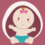 Cute Adorable Angels - Best Baby Pics App