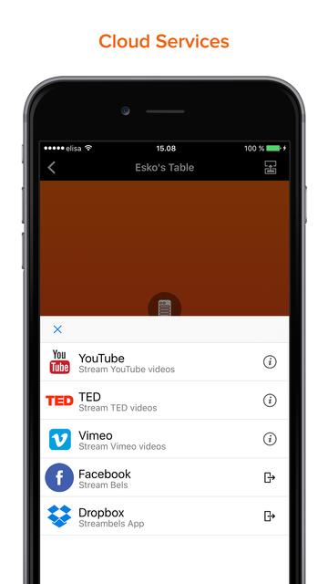 AllConnect - Play & Stream screenshot 3