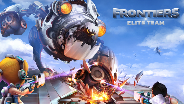 Frontiers: Elite Team screenshot 1