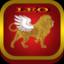 Leo The Flying Lion